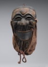 Mask of the Depraved Monk