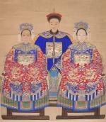 Ancestor Painting