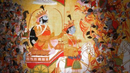 World Lit-The Bhagavad Gita01-8
