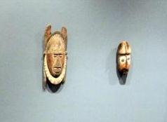 Yam Masks